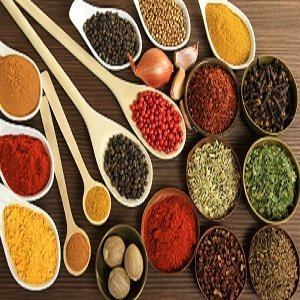 Masala & Spices