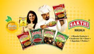 sakthi masala - Online grocery Shopping in Coimbatore