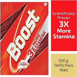 119380 12 Boost Boost Health Energy Sports Nutrition Drink