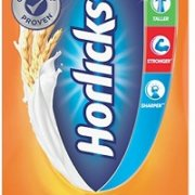 119387 8 Horlicks Health Nutrition Drink Classic Malt