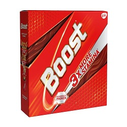 119404 4 Boost Health Drink Malt Based