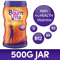 206980 9 Bournvita Pro Health Chocolate Drink