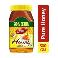 240122 5 Dabur 100 Pure Honey