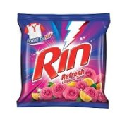 299468 21 Rin Detergent Powder Refresh Lemon Rose