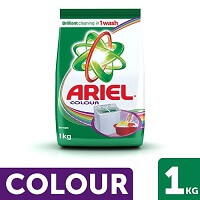 40019198 10 Ariel Detergent Powder Colour Style
