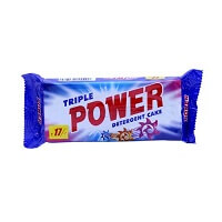 40057555 2 Power Detergent Cake Triple Power 1
