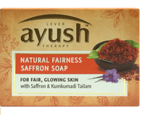 Ayush Natural Fairness Soap
