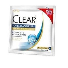 Clinic All Clear Anti Dandruff Rs 3