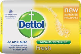 Dettol Fresh Bs