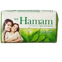 Hamam Big 1