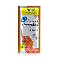 Head Shoulders Basic Clean Rs3