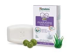 Himalaya Baby Extra Moiturizing Baby Soap