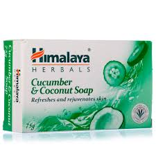 Himalaya Cucumber And Cocunut