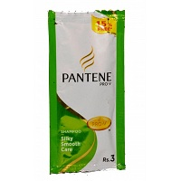 Pantene Silky Smooth