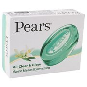 Pears Green Oil Clear Glow