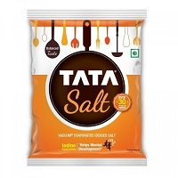 Tata Salt Iodized 1 Kg Pouch Online Coimbatore