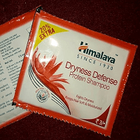Himalaya Dryness Defense