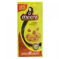 Meera Shampoo Rs 3