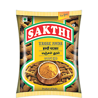 Sakthi Turmeric Powder