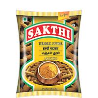 Sakthi Turmeric Powder