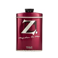 Z Talc For Men 100gm 1
