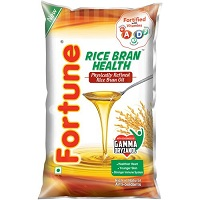 Fortune Refined Oil Rice Bran