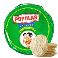 Popular Appalam