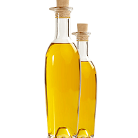 Wood Pressed Oil Sesame