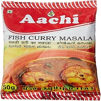 Aachi Fishy Curry