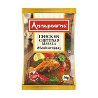 Annapoorna Masala Chicken Chettinad