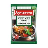 Annapoorna Masala Chicken