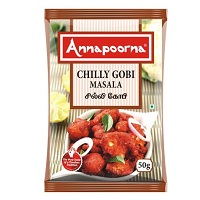 Annapoorna Masala Chilly Gobi