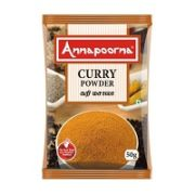 Annapoorna Masala Curry