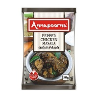 Annapoorna Masala Pepper Chicken