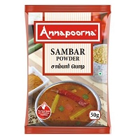 Annapoorna Powder Sambar