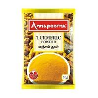 Annapoorna Powder Turmeric