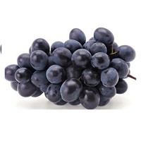Black Seeded Grapes