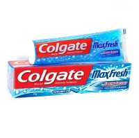 Colgate Pepperment Ice