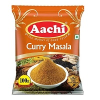 Curry Masala 100g