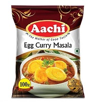 Egg Curry Masala 100g