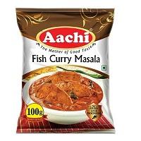 Fish Curry Masala 100g