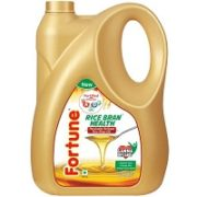 Fortune Refined Oil Rice Bran5l