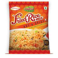 Fried Rice Hot Hapima