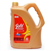Gold Winner Refined Sunflower Oil5l