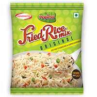 Hapima Fried Rice Mix