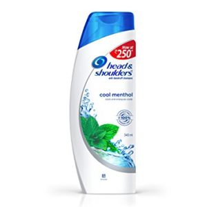 Head Shoulders Cool Menthol