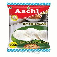 Idly Podi Aachi