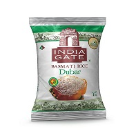 India Gate Basmati Rice Dubar 1