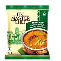 Itc Master Chef Thanjavur Sambar