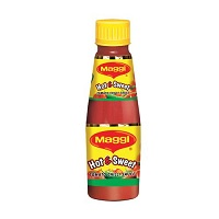 Maggi Sauce Hot Sweet Tomato Chilli